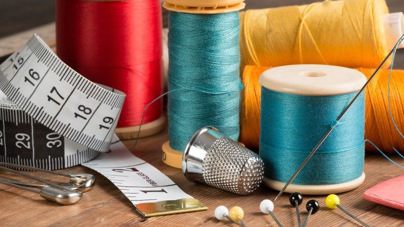 Materiais de Costura: Como Montar um Kit Básico para Iniciantes