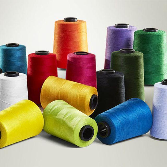 Linhas de costura