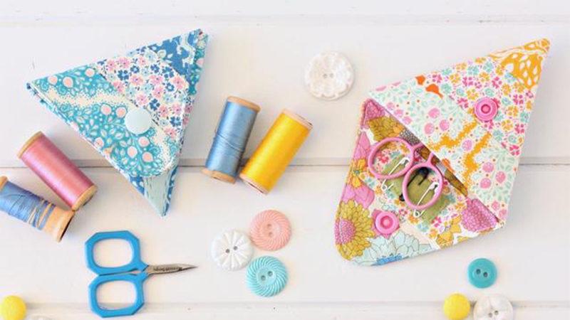 10 Formas de Ganhar Dinheiro com Costura Trabalhando em Casa