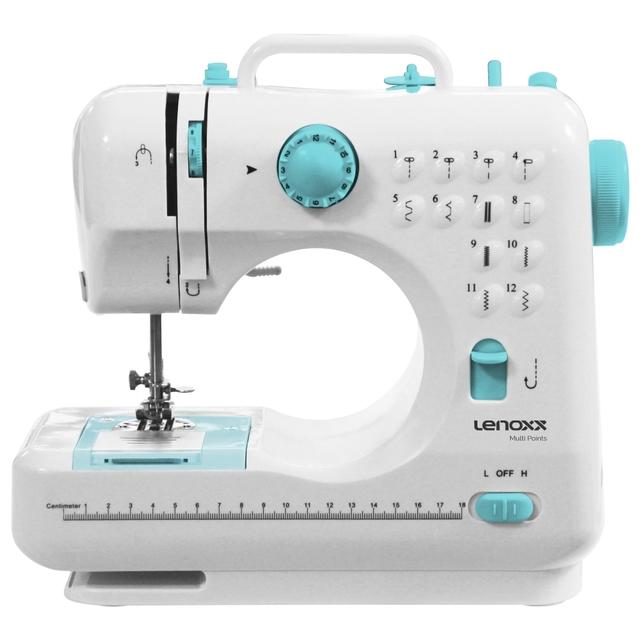 Máquina de costura Lenoxx PSM 101