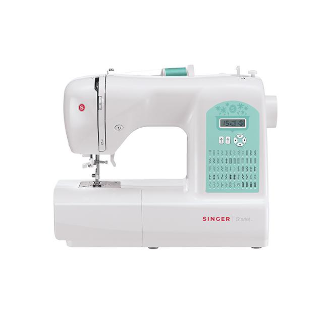 Máquina de costura Singer Starlet 6660