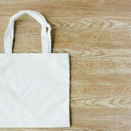 Como Costurar uma Ecobag de Algodão Cru: Passo a Passo Completo