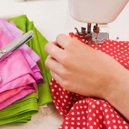 Costura para Iniciantes: 13 Erros que Você Pode Estar Cometendo