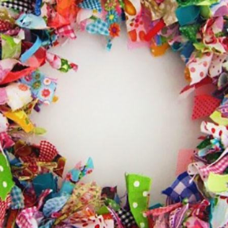 Retalhos de Tecido: 25 Ideias Criativas para Reaproveitar esse Material