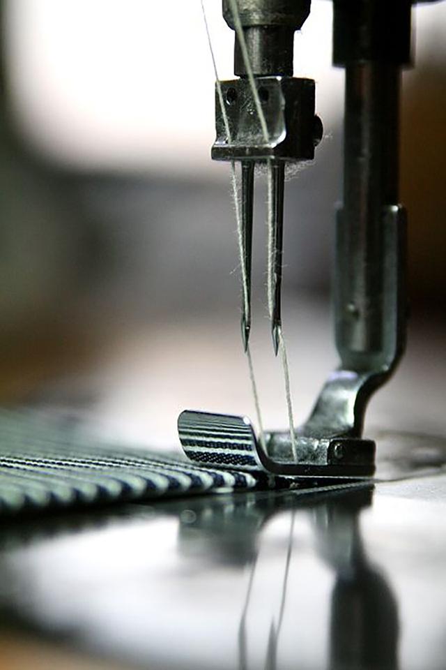 agulha para máquina de costura