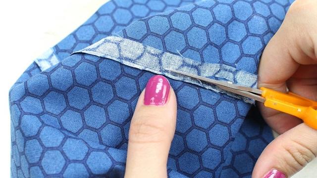 costura francesa passo a passo 4