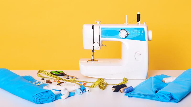 Como Costurar na Máquina: 18 Dicas Essenciais para Iniciantes