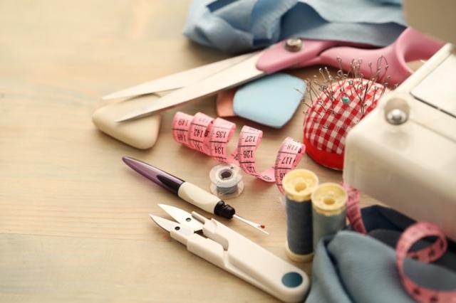 Como costurar na máquina