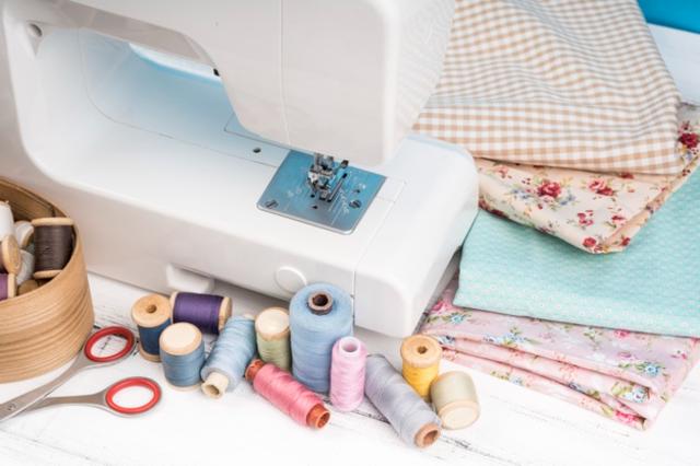 Como costurar