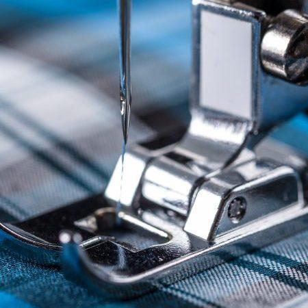 Como Costurar Malha na Máquina Doméstica: Tudo que Você Precisa Saber para Não Errar Mais
