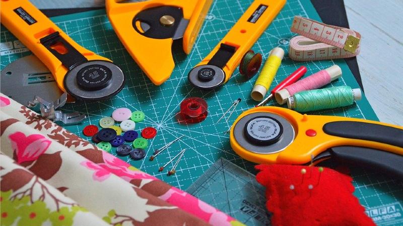 Costura Criativa: Guia Definitivo para Iniciantes