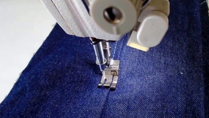 Como Costurar Acabamento em Costura Inglesa de Forma Simples