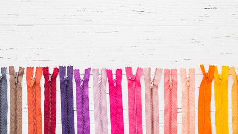 Tipos de Zíper para Costura: Como Escolher o Melhor para Cada Peça?