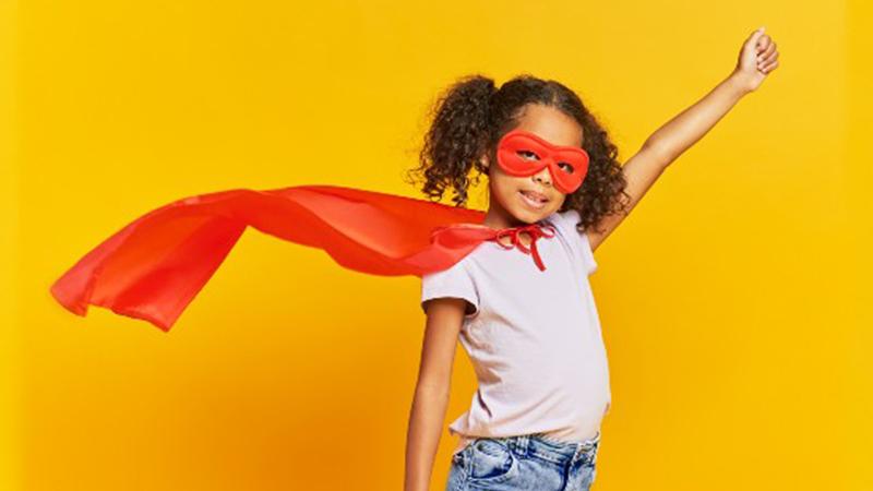 Fantasia de Criança Fácil de Fazer: 21 Ideias Incríveis para o Dia das Crianças